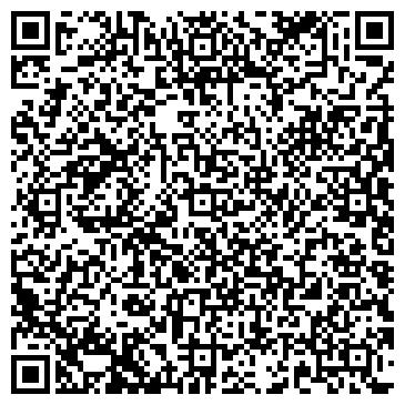 QR-код с контактной информацией организации ПРАПОР ПЕРЕМОГИ, КОММУНАЛЬНОЕ ГП
