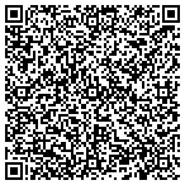 QR-код с контактной информацией организации СИЛУЭТ-СЫМБАТ АТЕЛЬЕ ТОО