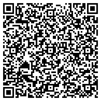 QR-код с контактной информацией организации ОАО ВИННИФРУТ