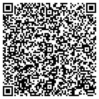 QR-код с контактной информацией организации ВИННИ-ТРАНС, ДЧПВИННИФРУТ, ОАО