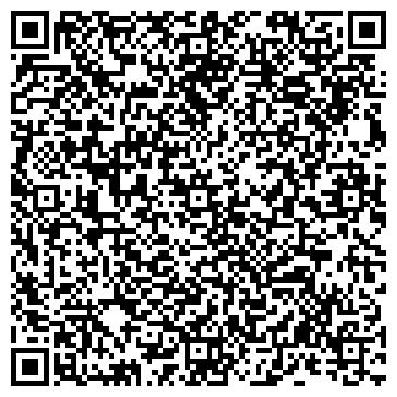 QR-код с контактной информацией организации КАЛИНОВСКИЙ МАШИНОСТРОИТЕЛЬНЫЙ ЗАВОД, ЗАО