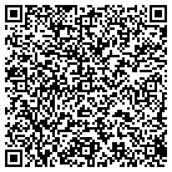QR-код с контактной информацией организации ИМ. РУДАНСКОГО