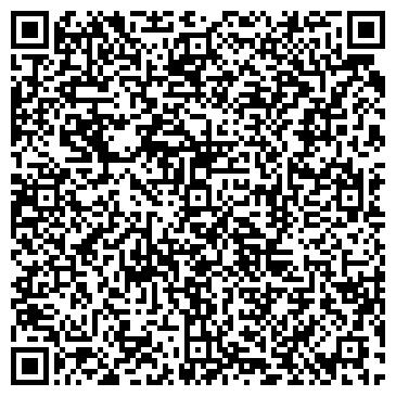 QR-код с контактной информацией организации КАЛИНОВСКОЕ ПРОФТЕХУЧИЛИЩЕ N21