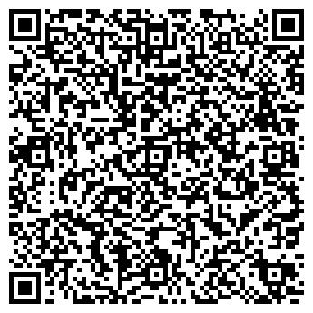 QR-код с контактной информацией организации ООО ВЕТЕРИНАРНАЯ АПТЕКА