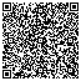QR-код с контактной информацией организации ВИНИСИН