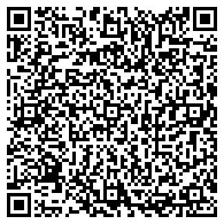 QR-код с контактной информацией организации ОАО ОРИАНА