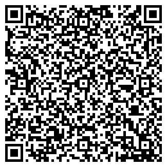 QR-код с контактной информацией организации ООО ЭНИЯ