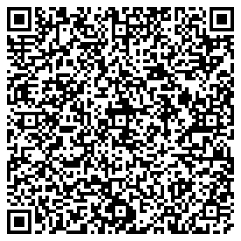 QR-код с контактной информацией организации АРГО ПЛЮС, ЧП