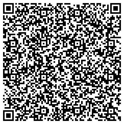 QR-код с контактной информацией организации СПЕЦИАЛИЗИРОВАННАЯ ХУДОЖЕСТВЕННАЯ ШКОЛА ДЛЯ ОДАРЕННЫХ ДЕТЕЙ ИМ. НИКИФОРОВА А.И.