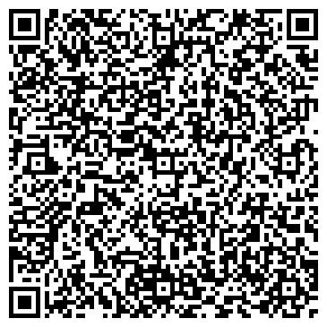 QR-код с контактной информацией организации РАБОЧАЯ ОДЕЖДА, ООО, КАТЕРИНОПОЛЬСКИЙ ФИЛИАЛ