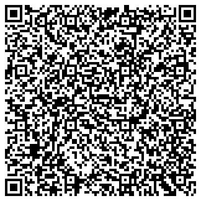 QR-код с контактной информацией организации «Крымское бюро путешествий и экскурсий»