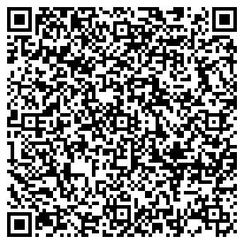QR-код с контактной информацией организации ТРИАД, КОММЕРЧЕСКАЯ НПФ