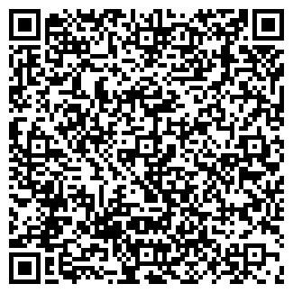 QR-код с контактной информацией организации КОМЕТАС-НОВИКЪ