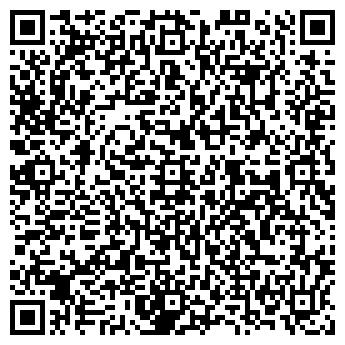QR-код с контактной информацией организации КЕРЧЕНСКАЯ ГОРОДСКАЯ ТИПОГРАФИЯ