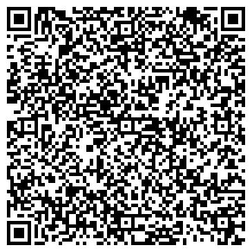 QR-код с контактной информацией организации ОАО АЗОВСКИЙ ЗАВОД СТРОИТЕЛЬНЫХ МАТЕРИАЛОВ