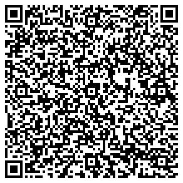 QR-код с контактной информацией организации Керченский рыбный порт