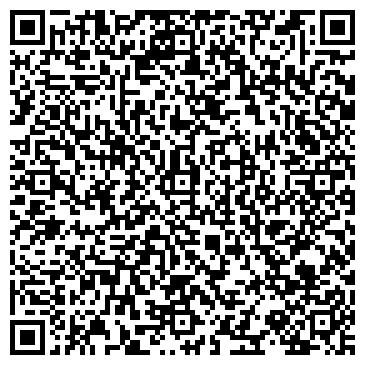 QR-код с контактной информацией организации Гостиница Керчь