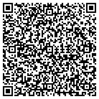 QR-код с контактной информацией организации ИМЭКС ЛТД, ООО