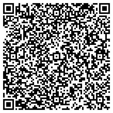 QR-код с контактной информацией организации СТАНЦИЯ СКОРОЙ МЕДИЦИНСКОЙ ПОМОЩИ ГККП