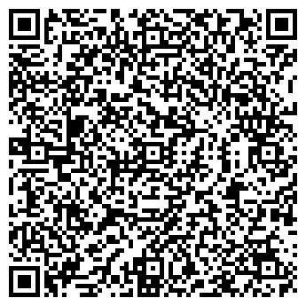 QR-код с контактной информацией организации ИМПУЛЬС, ЗАО