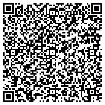 QR-код с контактной информацией организации МЕБЕЛЬ, ЗАО