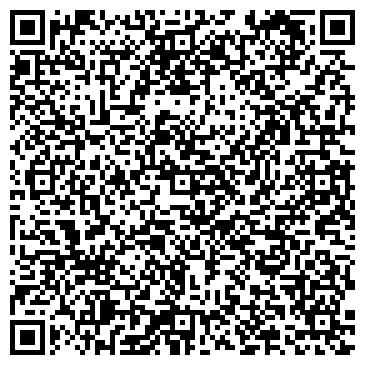 QR-код с контактной информацией организации КИРОВОГРАДСКИЙ ОБЛПОТРЕБСОЮЗ, КП