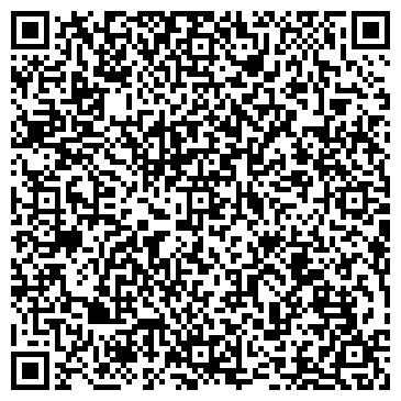 QR-код с контактной информацией организации ХЛЕБ УКРАИНЫ, ГАК, КИРОВОГРАДСКОЕ ДЧП