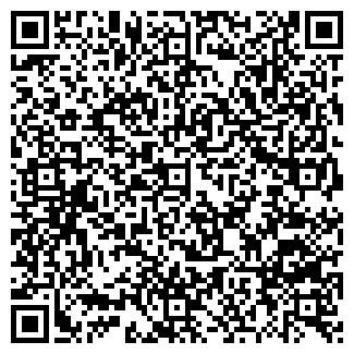 QR-код с контактной информацией организации СТЕКЛОЛЮКС+