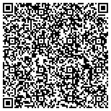 QR-код с контактной информацией организации ПОИСК, КИРОВОГРАДСКОЕ ОБЛАСТНОЕ ОТДЕЛЕНИЕ УСПП