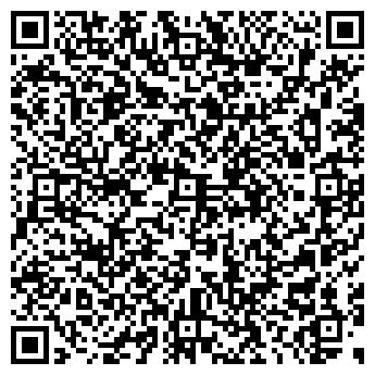 QR-код с контактной информацией организации КОБЕЛЯКСКАЯ ДЮСШ, КП