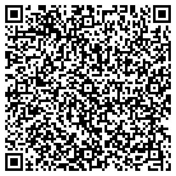 QR-код с контактной информацией организации ТУЛИКА Е.Д., СПД ФЛ