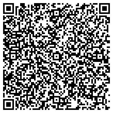 QR-код с контактной информацией организации ВИЛЬНА УКРАИНА, ЧАСТНАЯ АГРОФИРМА