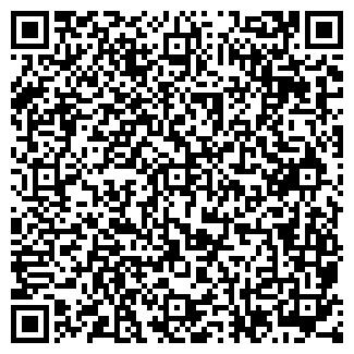 QR-код с контактной информацией организации ЗАО МРИЯ
