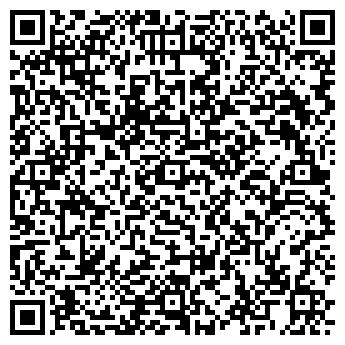 QR-код с контактной информацией организации ПРУТ, АГРОФИРМА, КП
