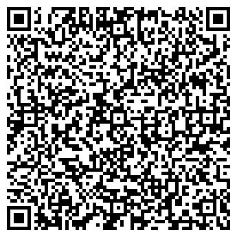 QR-код с контактной информацией организации НАДИЯ, КРЕДИТНЫЙ СОЮЗ