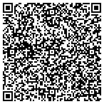 QR-код с контактной информацией организации КОНОТОПГАЗСЕРВИС, ДЧП АО ГАЗПРОМ