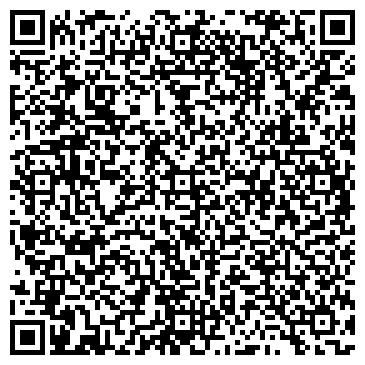 QR-код с контактной информацией организации ЗАО КИЕВ-КОНТИ, КОНСТАНТИНОВСКИЙ ФИЛИАЛ