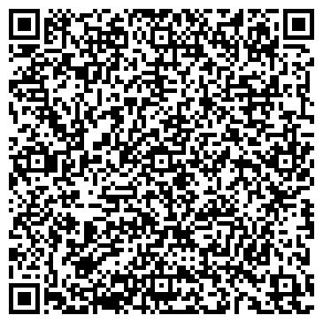 QR-код с контактной информацией организации АП КОНСТАНТИНОВСКИЙ ЗАВОД СТЕКЛОИЗДЕЛИЙ