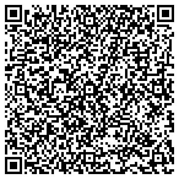 QR-код с контактной информацией организации ГП КОНСТАНТИНОВСКИЙ ХИМИЧЕСКИЙ ЗАВОД