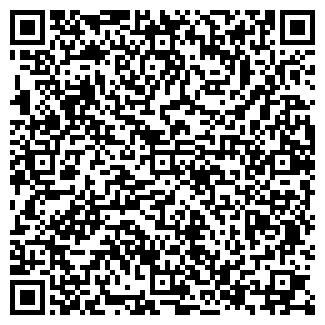 QR-код с контактной информацией организации ЧП ШОН