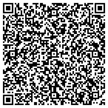 QR-код с контактной информацией организации ОАО ВТОРМЕТ, КОНСТАНТИНОВСКИЙ ЗАВОД