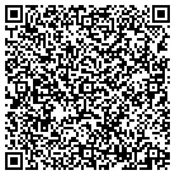 QR-код с контактной информацией организации ЕВРОПРОДУКТ