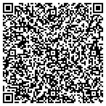 QR-код с контактной информацией организации КОНСТАНТИНОВСКИЙ ЗАВОД УТЯЖЕЛИТЕЛЕЙ, ОАО