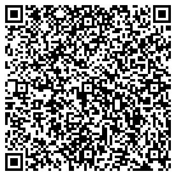 QR-код с контактной информацией организации ВОСХОД, ПО