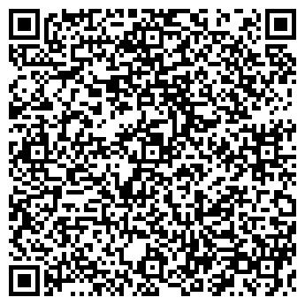 QR-код с контактной информацией организации ВОСХОД, ПО, ОАО