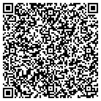 QR-код с контактной информацией организации ЗАО АСТРОН, ТОРГОВЫЙ ДОМ