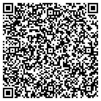 QR-код с контактной информацией организации ДОНМЕТИМПУЛЬС, НПО, КП