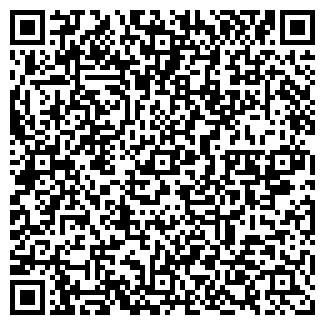 QR-код с контактной информацией организации ТАМЕРЛАНД ТРД