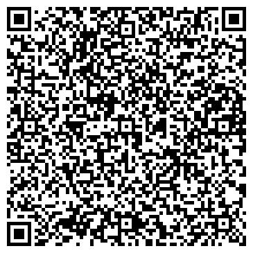 QR-код с контактной информацией организации ТАХОГРАФЫ ИНТЕРЭКС И К ТОО КОСТАНАЙСКИЙ ФИЛИАЛ
