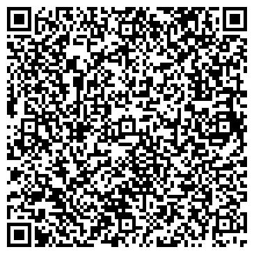QR-код с контактной информацией организации КРАСНОКУТСКАЯ РАЙОННАЯ ТИПОГРАФИЯ, КП